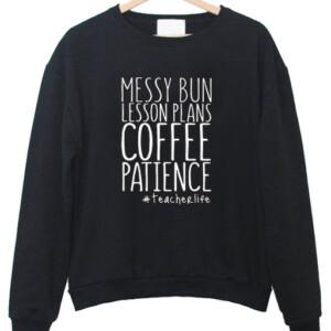 Teacher Life All Star Teacher Sweatshirt