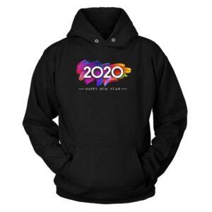 2020 Happy New Years Unisex Hoodie