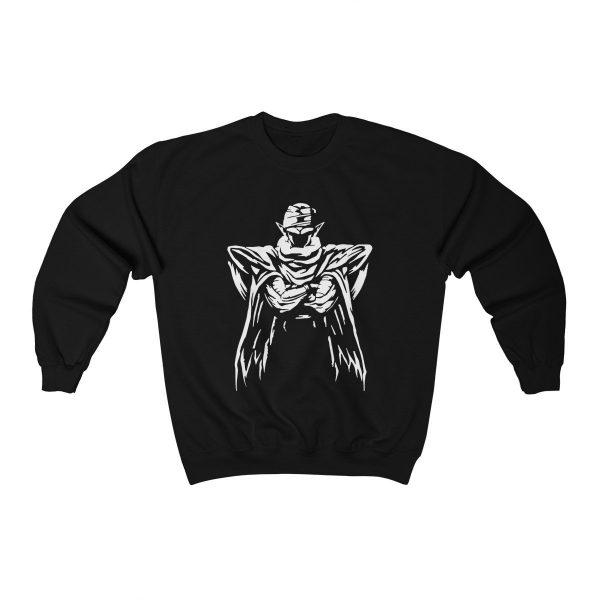 Dbz Piccolonamekian Goku Gohan Vegeta Dragon Ball Z Unisex Sweatshirt
