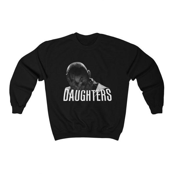 Daughters Band Unisex Sweatshirt